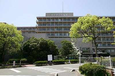 About municipal Yokkaichi Hospital