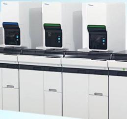 検体検査部門 血液・凝固検査室