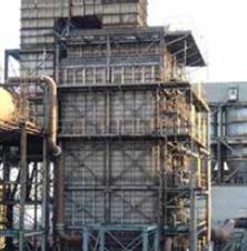 ウェルマンロード法排煙脱硫装置
